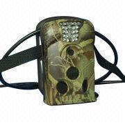 Trail Scouting Camera from China (mainland)