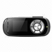 Car DVR, Supports Micro SD Card, Up to 32GB from Shenzhen ATR Industry Co. Ltd