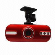 Car DVR with 1.5-inch TFT LCD from Shenzhen ATR Industry Co. Ltd