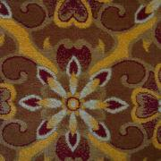 Axminster carpet from China (mainland)