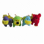 Promotional Stuffed Plush Animals Toy from China (mainland)