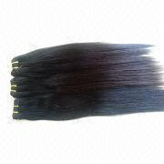 Remy virgin hair weave from China (mainland)
