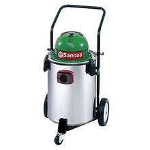 Wet/dry Vacuum Cleaner with 40L Stainless tank from Jji Kae Enterprise Co Ltd