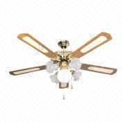 52-inch decorative ceiling fan from China (mainland)
