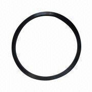 Gasket, Made of Rubber, Available in Various Sizes