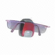 Sunglasses holder Manufacturer