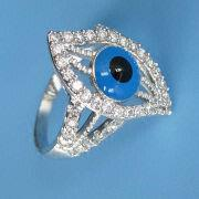 925 Sterling Silver Ring from China (mainland)