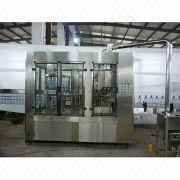 Monobloc Filling Machine from China (mainland)