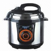 Hot Sale Pressure Cooker from China (mainland)
