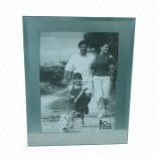 Glass Photo Frame from China (mainland)