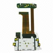 China Mobile phone flex cable