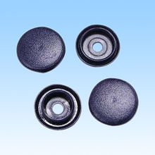 Metal Snap Buttons from China (mainland)