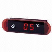 Digital Temperature Meter from China (mainland)
