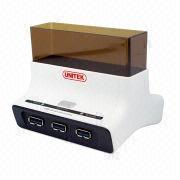 USB 3.0 to SATA HDD Docking Station from Hong Kong SAR