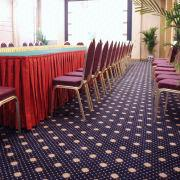 Carpet Roll Nylon Material Public Area Use With Special Design