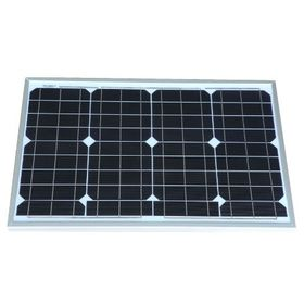 Monocrystalline Solar Panel from China (mainland)