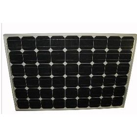 130W PV Solar Panel from China (mainland)