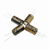 Taiwan ESG series capacitors