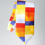 Top quality digital printing silk tie Manufacturer