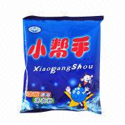Washing Laundry Detergent Powder from China (mainland)