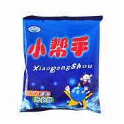 Washing Laundry Detergent Powder Manufacturer
