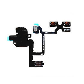 For iphone 4 Headphone Jack audio Flex Cable from China (mainland)