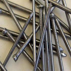 Galvanized Concrete Nail Manufacturer
