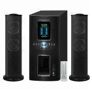 2.1CH Computer Multimedia Speaker from China (mainland)