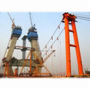 Hydraulic Climbing Formwork from China (mainland)