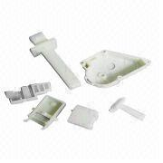 Precision plastic parts from China (mainland)