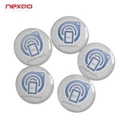 NFC Epoxy Stickers from China (mainland)