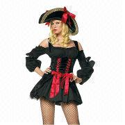 Halloween Party Costumes Manufacturer