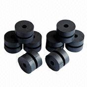 Natural rubber grommet from China (mainland)