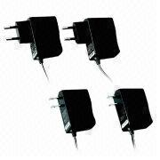 5W AC/DC Switching Adapters from China (mainland)