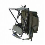 600D PVC fishing bag from China (mainland)