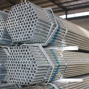Q235 Hot-dip Galvanized Steel Pipes from China (mainland)