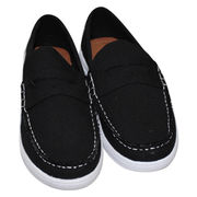 Men's Flat Casual Shoes from China (mainland)