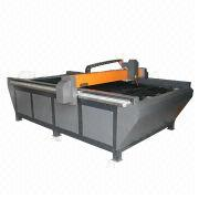 Plasma Cutting Machine from China (mainland)