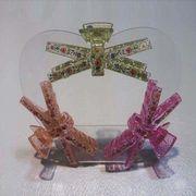 Jewelry displays from China (mainland)