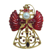 Decor Angel Ornament from China (mainland)