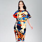 Silk fabric Manufacturer