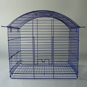 Bird Parrot Cage from China (mainland)