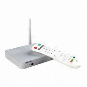 XBMC Android Manufacturer