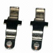 Plugs Accessories, Metal Stamping Riveting with Silver Contacts, OEM Manufacturing from Hunan HLC Metal Technology Ltd