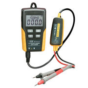 Voltage and current datalogger