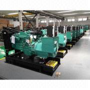 200kW diesel generator from China (mainland)