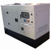 Diesel Generator from China (mainland)