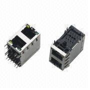 RJ45 Jacks from China (mainland)