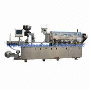 Blister packing machine Manufacturer