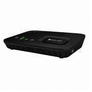 Twin Tuner Dual-core IPTV Set-top Box
